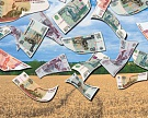 Кредитование сезонно-полевых работ снизилось
