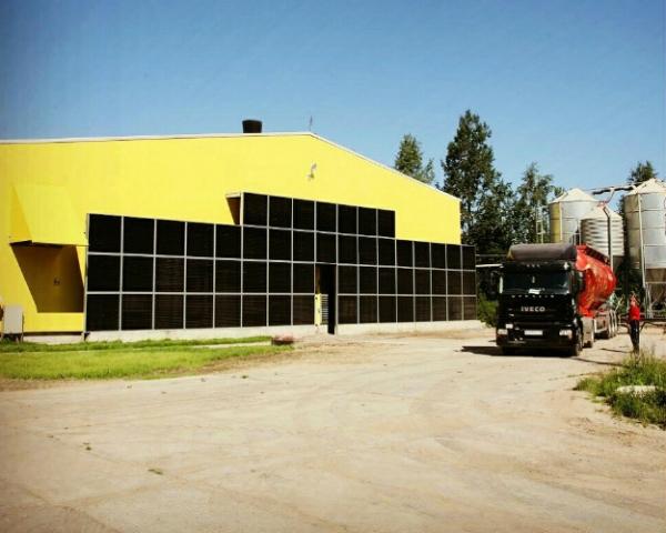 Федеральная антимонопольная служба одобрила ходатайство о продаже 89,53% акций птицефабрики «Синявинская»