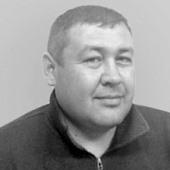 Антон Радыгин