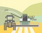 В России востребованы мощные машины для заготовки кормов
