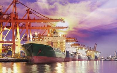 Как снизился импорт продовольствия загод эмбарго