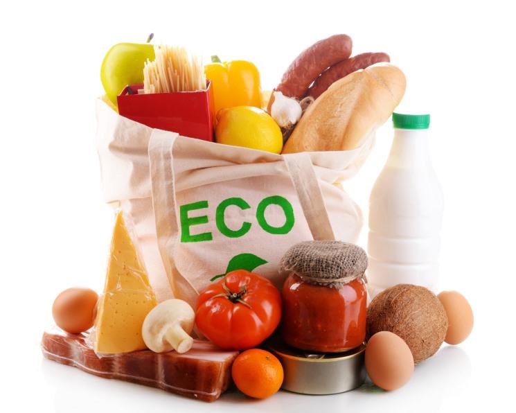 Принят закон об органической продукции