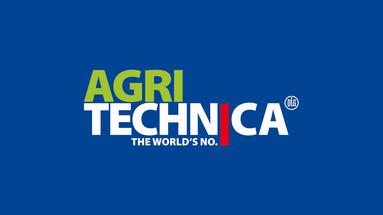 Партнерский материал: Agritechnica 2017: Инновационные технологии для будущего сельского хозяйства
