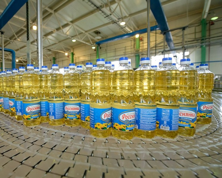«Русагро» получит контроль над «Солнечными продуктами»