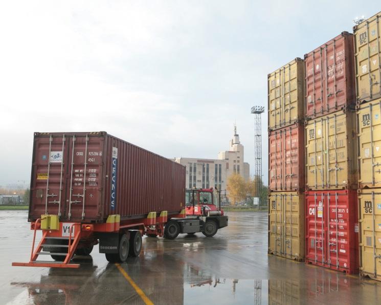 Экспорт агропродукции вэтом году увеличится до $22,4 млрд