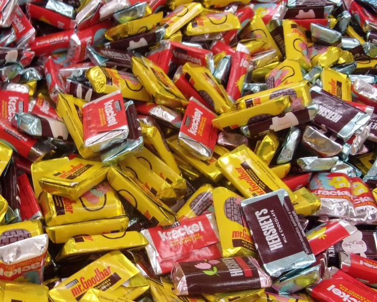 Импорт шоколада иконфет вырос в1,5 раза