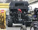 Производству сельхозтехники грозит спад