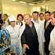 VIPы населе: Путин идругие. Хроника разных лет