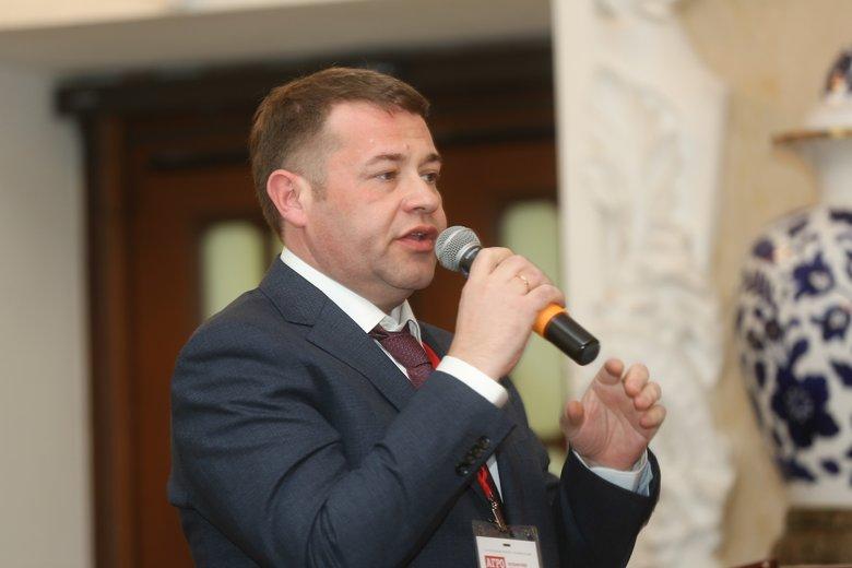 Борис Соничев, исполнительный директор, «Биохем рус» (Biochem)
