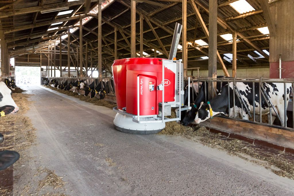 Vector New MFR (dairy cows)