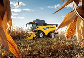 Премьера в большом сельском хозяйстве