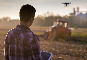Партнерский материал. Corteva Agriscience™, сельскохозяйственное подразделение DowDuPont, представляет инновационные digital-сервисы для российских фермеров