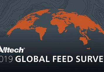 Партнерский материал. По данным Глобального исследования кормов Alltech 2019, мировое производство кормов выросло на 3% до 1,1 млрд тонн