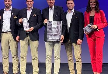 Партнерский материал. Väderstad получила премию «Машина года 2020» на сельскохозяйственной выставке Agritechnica