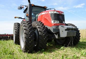 Партнерский материал. Долговечные шины: Alliance Tire Group увеличивает гарантию до 10 лет