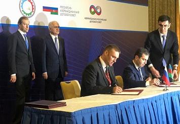 Партнерский материал. «Ростсельмаш» и Азербайджан— новый виток отношений