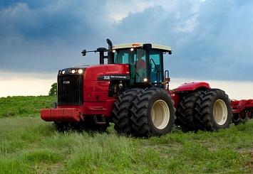 Партнерский материал. «Росагролизинг»: в номенклатуру лизинга включены самые мощные тракторы компании «Ростсельмаш»