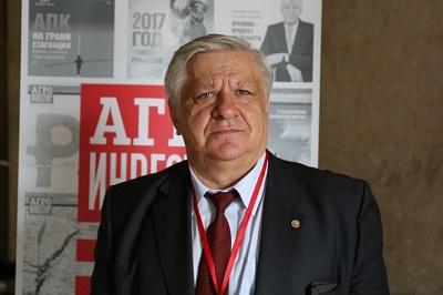 Валерий Афанасьев, Союз комбикормщиков: «Мы уверенно идем к экспорту комбикормов»