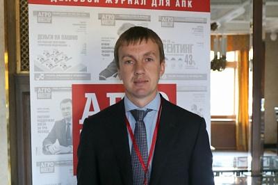 Сергей Ляшко, «ЭкоНива»: «Ситуация с дефицитом молока в стране будет усугубляться»
