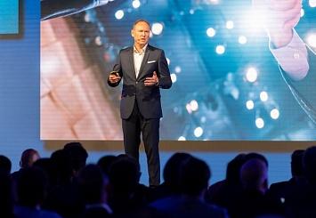 Партнерский материал. Мероприятие «Бюлер» Networking Days объединило 500 компаний для создания лучшего будущего для всех нас