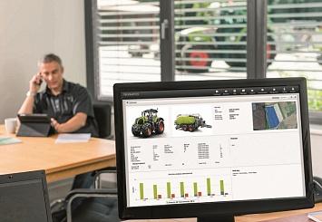Партнерский материал. CLAAS: 20% клиентов компании активно внедряют цифровые технологии всвой бизнес