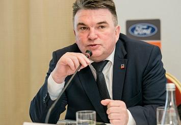 Партнерский материал: Алексей Самохин займется развитием продаж Ford Trucks вРоссии