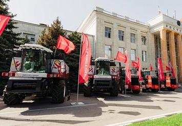 Партнерский материал. «Ростсельмаш» объявляет о запуске новых инвестиционных проектов