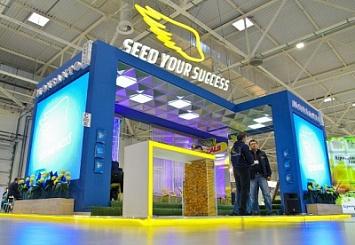 «Монсанто» приняла участие вXXII Международной агропромышленной выставке «ЮГАГРО»