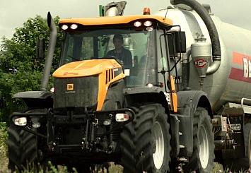 Лучшие шины BKT для сельскохозяйственной техники на предстоящей отраслевой выставке EIMA в Болонье