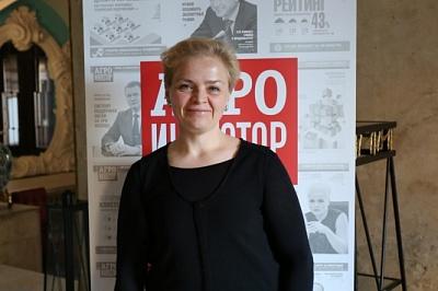 Светлана Барсукова, «Агросила»: «Низкая цена на сырое молоко в ближайшее время сохранится»