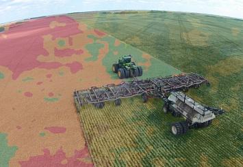 Партнерский материал. FarmersEdge— надежный партнер в агробизнесе