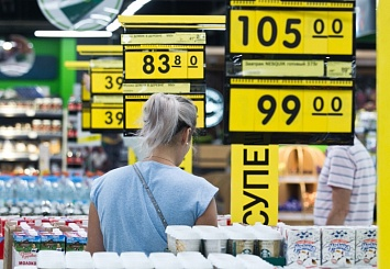 Партнерский материал. Затраты на маркировку для всей молочной отрасли в России не превысят 4 млрд рублей