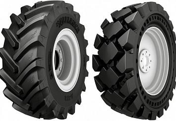 Партнерский материал. Компания Alliance Tire Group представит в Москве инновационные сельскохозяйственные шины