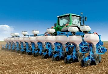 John Deere объявляет о приобретении компании Monosem, европейского лидера по производству сеялок точного высева