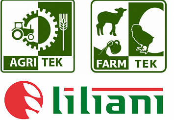 Партнерский материал: Российская компания «Лилиани» примет участие всельскохозяйственной выставке «AgriTek» вКазахстане