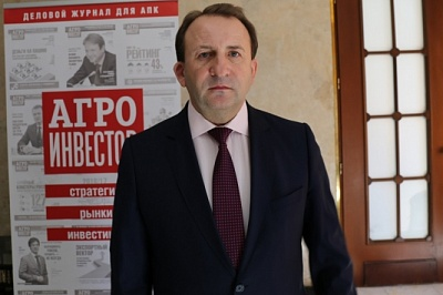 Юрий Ковалев, Национальный союз свиноводов: «Начинается жесточайшая борьба между предприятиями за выживание»