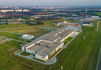 Партнерский материал. CLAAS: Два модернизированных цеха завода вКраснодаре будут запущены этой осенью