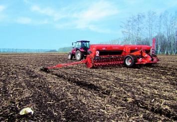 Сеялка зерновая, механическая, широкозахватная: PREMIA 9000 TRC