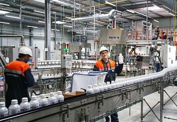 Партнерский материал. Инвестиции в инновации: новые производственные мощности для развития продуктов натурального происхождения