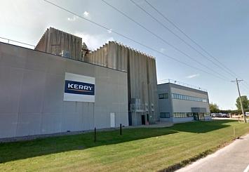 Партнерский материал. Первый в России завод Kerry открылся в Московской области