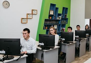 Партнерский материал. Казанский ГАУ повышает цифровизацию учебного процесса