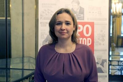 Дарья Снитко, Газпромбанк: «Гнаться за объемами экспорта - не очень хорошо для экономики агропроизводителей»
