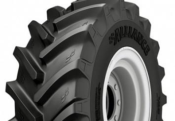 Alliance 378 AGRISTAR XL— наилучший результат эволюционного развития шин