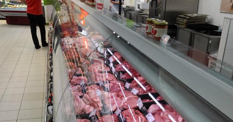 Производителям мяса приходилось выживать в прошлом году