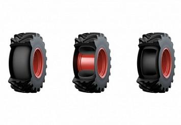 Mitas AirCell резко повышает производительность систем накачивания шин