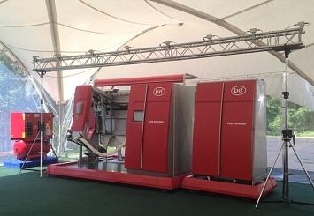 Партнерский материал. Lely представила российскому рынку новый доильный робот Astronaut A5
