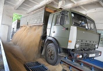 Партнерский материал. Рынок автоперевозок зерна в Краснодарском крае оценивается почти в 9 млрд рублей