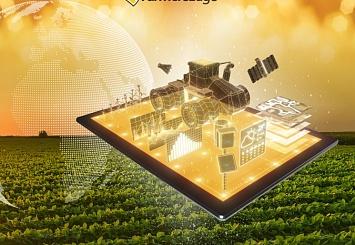 Партнерский материал. Farmers Edge на Дне поля «ФосАгро Орел»: цифровые технологии для успешного агробизнеса