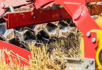 Партнерский материал: Новый диск Väderstad CrossCutter cправляется сосложными задачами современного сельского хозяйства