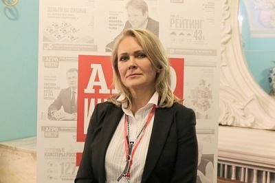 Елена Климова, «Эксима»: «Если быть в тренде - можно быть успешным»